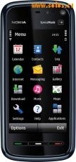 Nokia 5800 NAVI