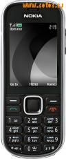 Nokia 3720