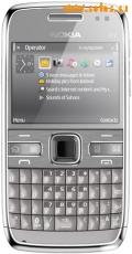 Nokia E72 Navi